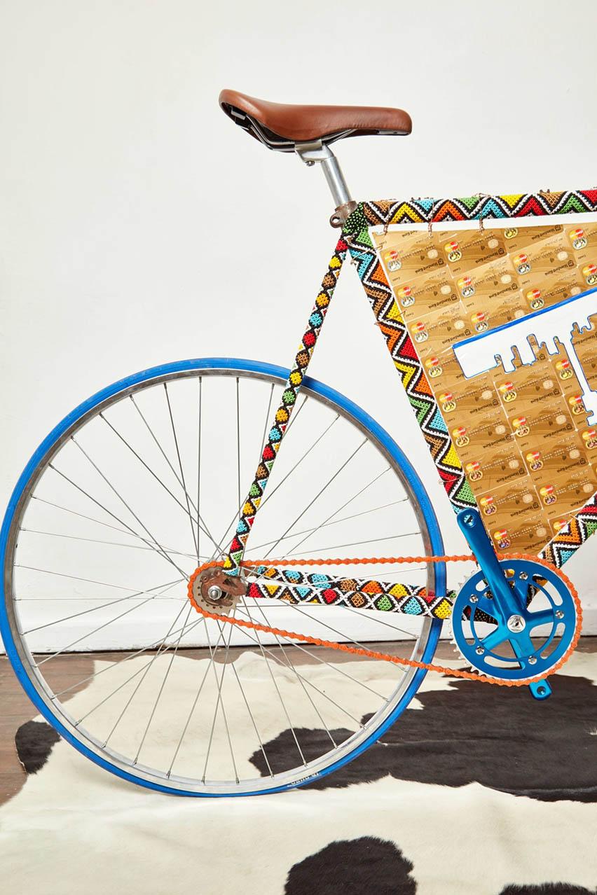 griot mag Trevor Stuurman_ ci presenta The STUURman Bike