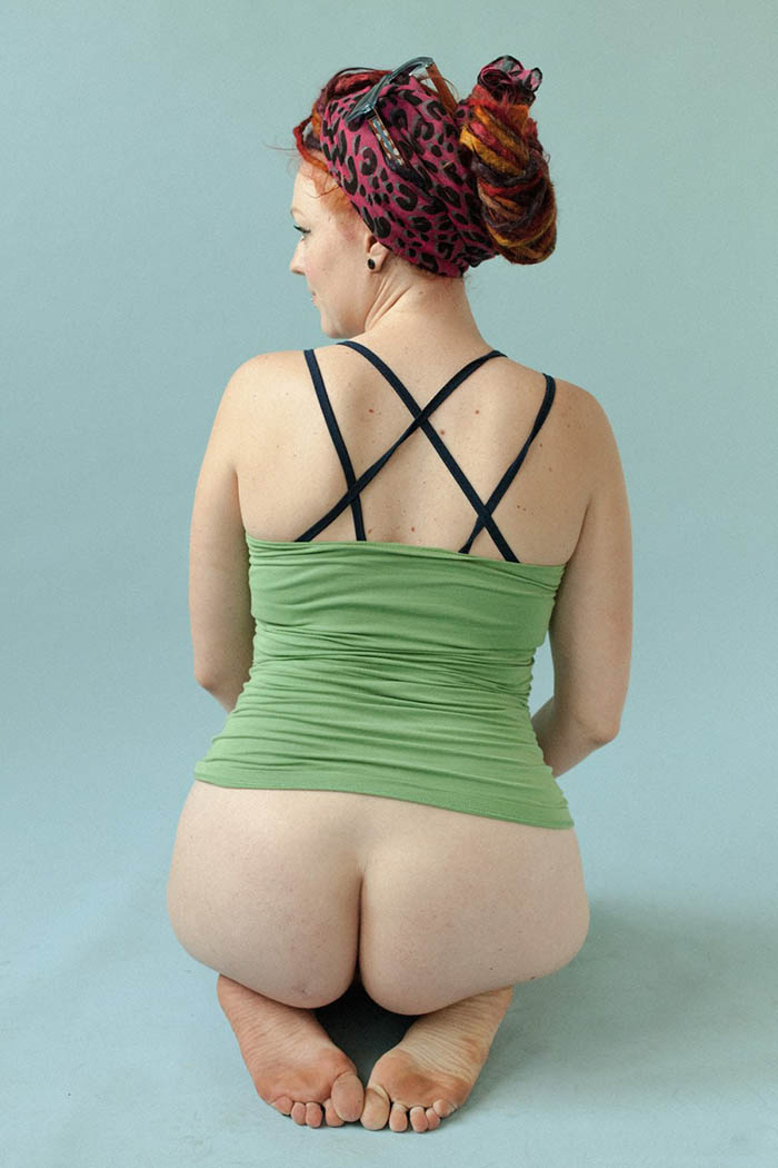 griot mag Behind _The_ Scars | Sophie Mayanne x Femme Culture Franz Lang