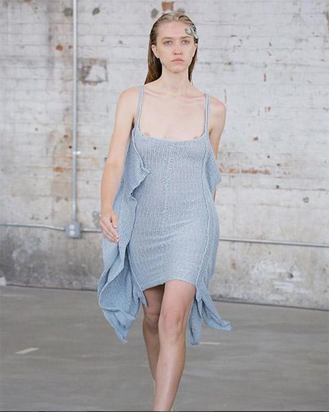 griot mag new york fashion week coco gordon