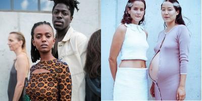 New York Fashion Week | Il marchio Eckhaus Latta colpisce ancora