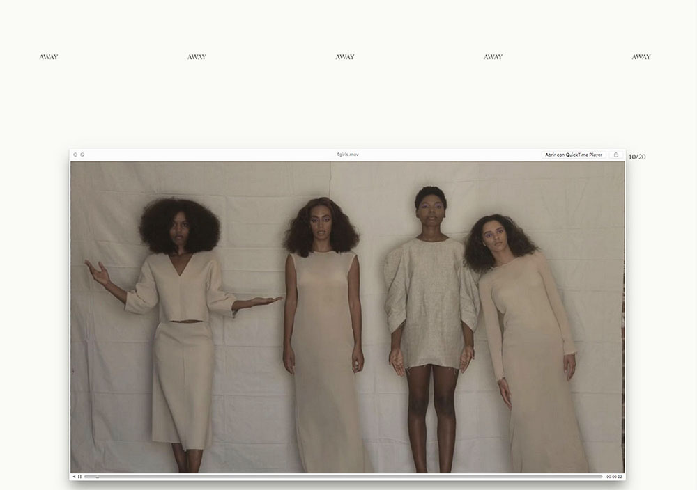 griot mag Seventy States | The new exhibit by Solange at Tate Moden