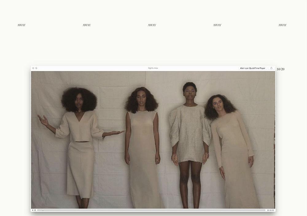 Seventy States | Ecco la performance di Solange sul sito della Tate Modern