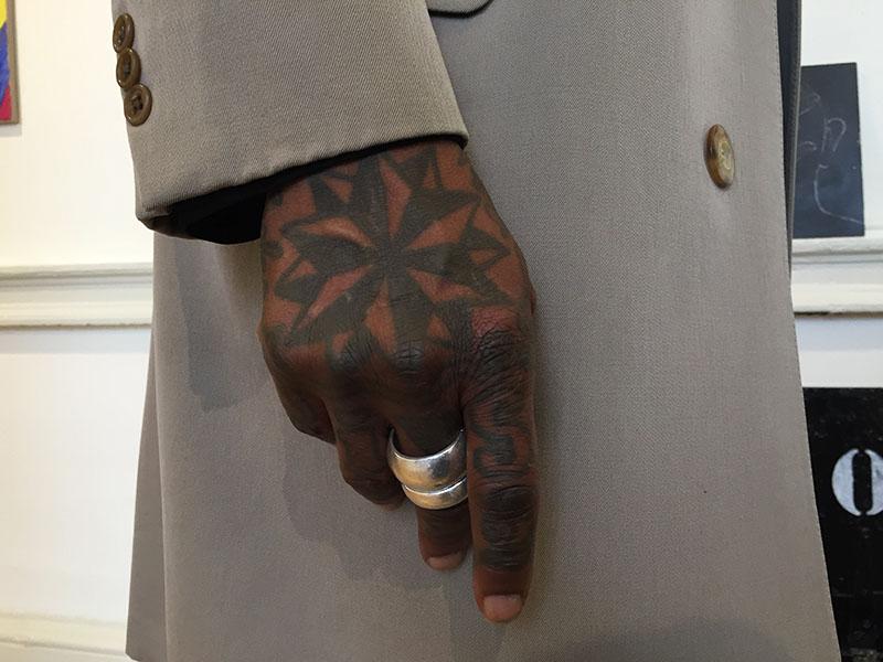 griot _mag -abe -odedina _artista _nigeriano_1-54 african art fair