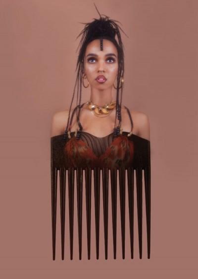 AVANTgarden | FKA Twigs lancia il suo magazine su Instagram