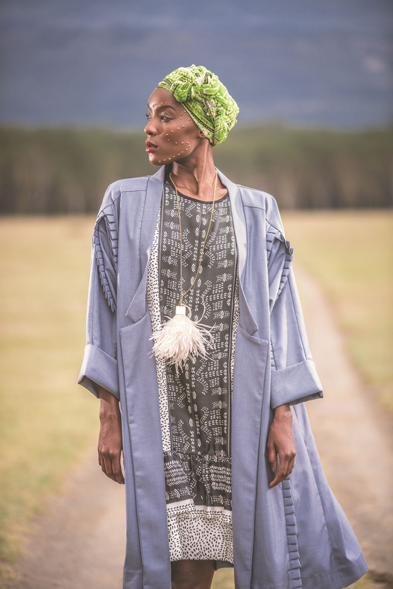 griot mag not african enough - the nest collective-Model Laura Anjili_Outfit Anyango Mpinga_Image Joseph Manglaviti