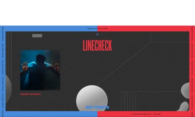 La terza edizione di Linecheck sta per cominciare