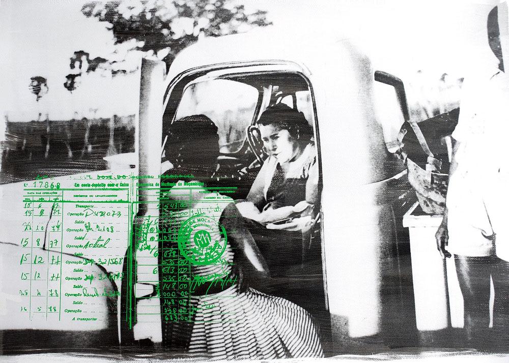 Mobility of Things | La mobilità dell'immagine | Intervista a Délio Jasse