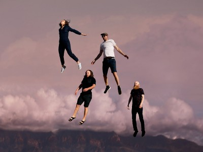 Little Dragon | On the power of music, creativity and human relationships