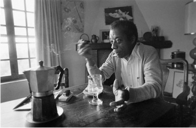 James Baldwin | La storica casa francese sta per essere sostituita con dimore di lusso