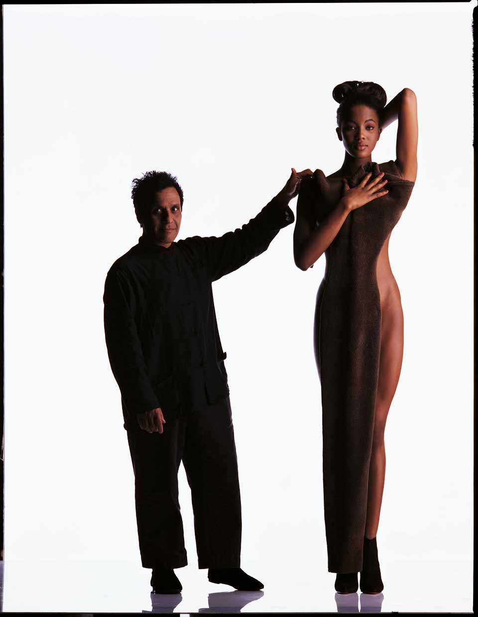 Azzedine Alaïa: Le Couturier | The Design Museum exhibition opens in spring