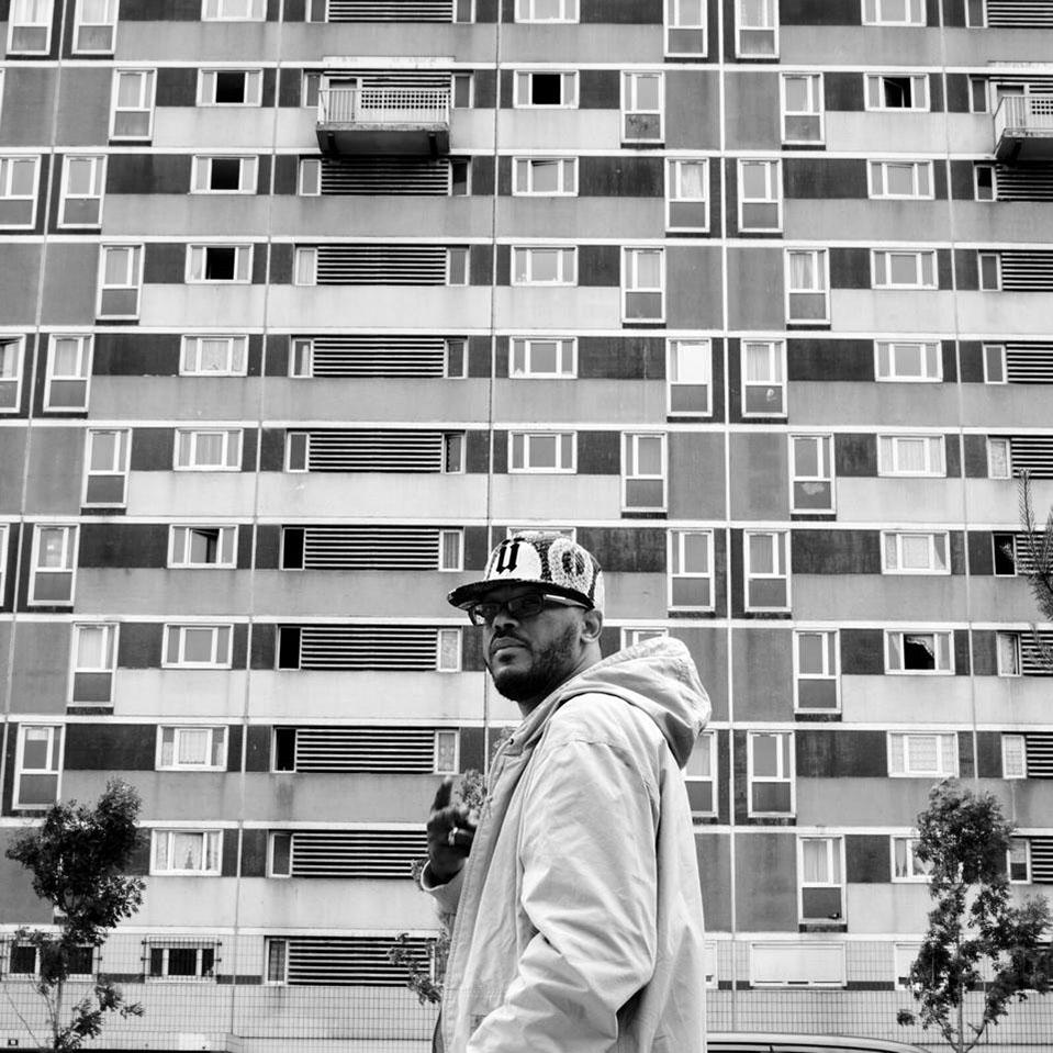 L'incredibile carriera di Chris Macari, icona invisibile della scena rap
