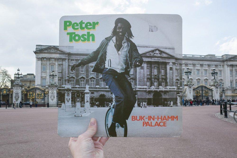 Covers | Alla scoperta delle copertine dei dischi reggae trent'anni dopo
