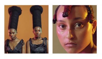 Guarda il corto di Cyndia Harvey 'ThiS Hair of Mine'