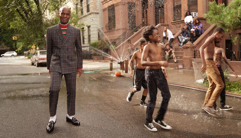 Gucci si fa perdonare da Dapper Dan riaprendo il suo atelier ad Harlem