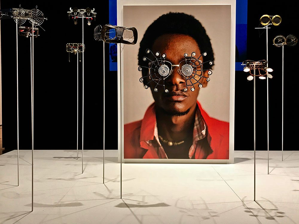 """""""Making Africa"""" at the High Museum, Atlanta 