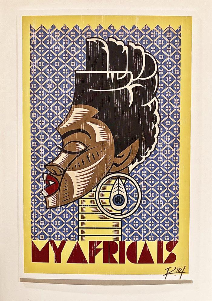My Africa is... di Sindiso Nyoni