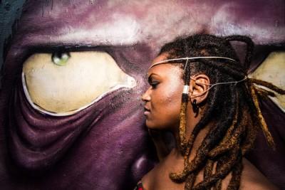 Braccio di ferro | Le donne tradizionali Rastafari nella moderna Giamaica