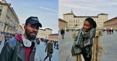 Tu balli Afro? | 5 ragazzi di Torino vi raccontano un po' di cose sulla danza africana