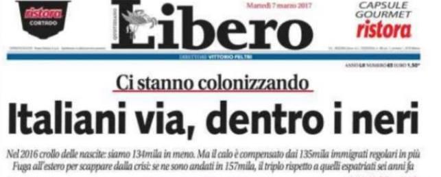 "griot mag - ""The hunt has begun - ARcimboldo | Fascist targets blacks in drive-by shooting in Macerata (Italy) luca traini"