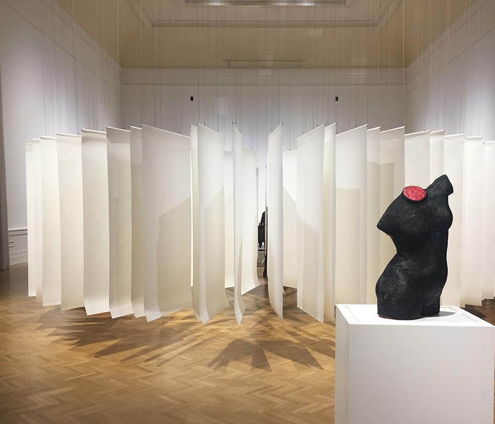 Africa e arte contemporanea a Roma | Siamo stati all'anteprima di 'Essere l'Altro'