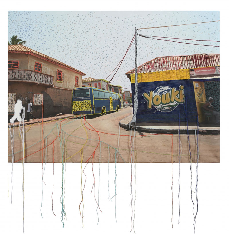 griot mag i_BANJUL 1_ -JOANA CHOUMALI 'AfricaAfrica' | Design e fotografia contemporanea in mostra a Milano