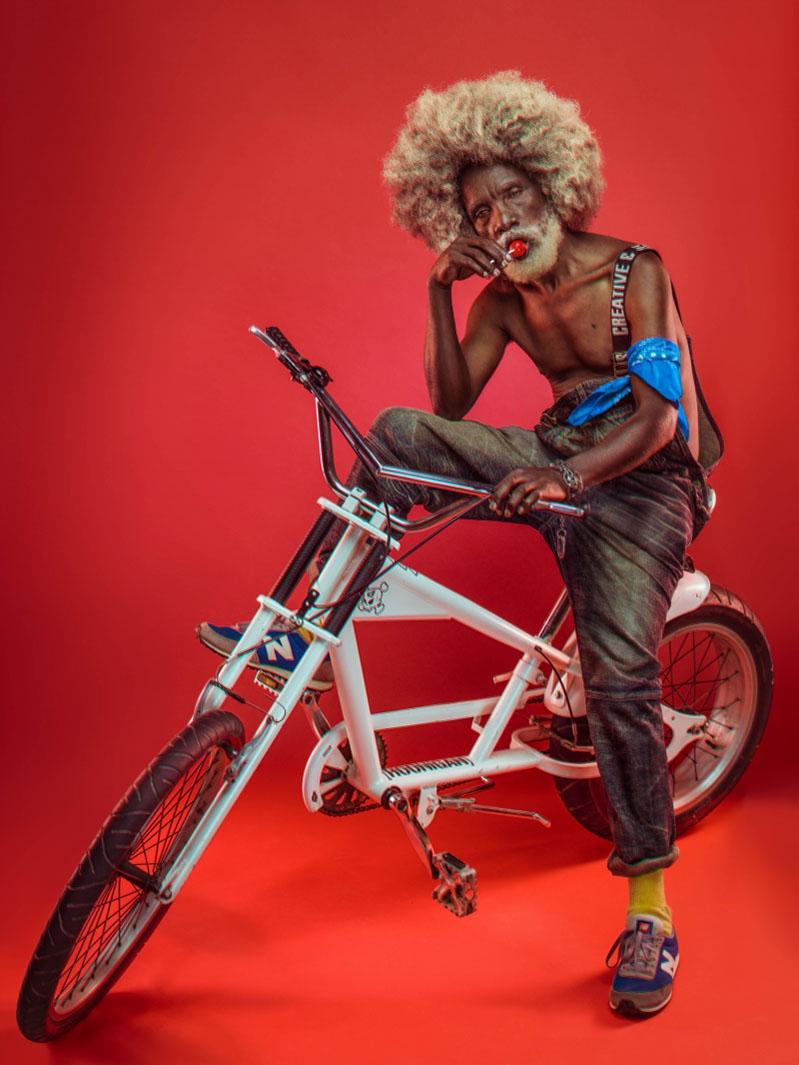 'AfricaAfrica' | Design e fotografia contemporanea in mostra a Milano