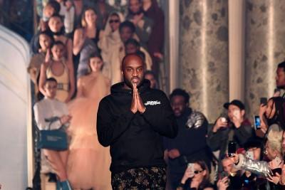 Virgil Abloh è il nuovo direttore creativo di Louis Vuitton