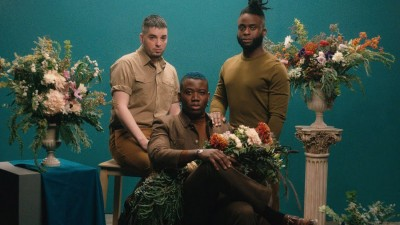 'Cocoa Sugar' | Gli Young Fathers sono tornati