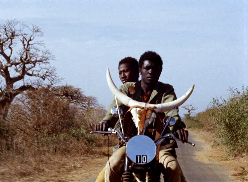 Returning the Colonial Gaze | African filmmakers are finally given voice