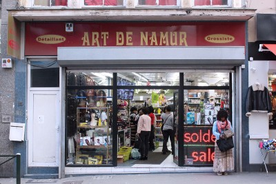 Matongé | Ecco com'è il cuore africano di Bruxelles