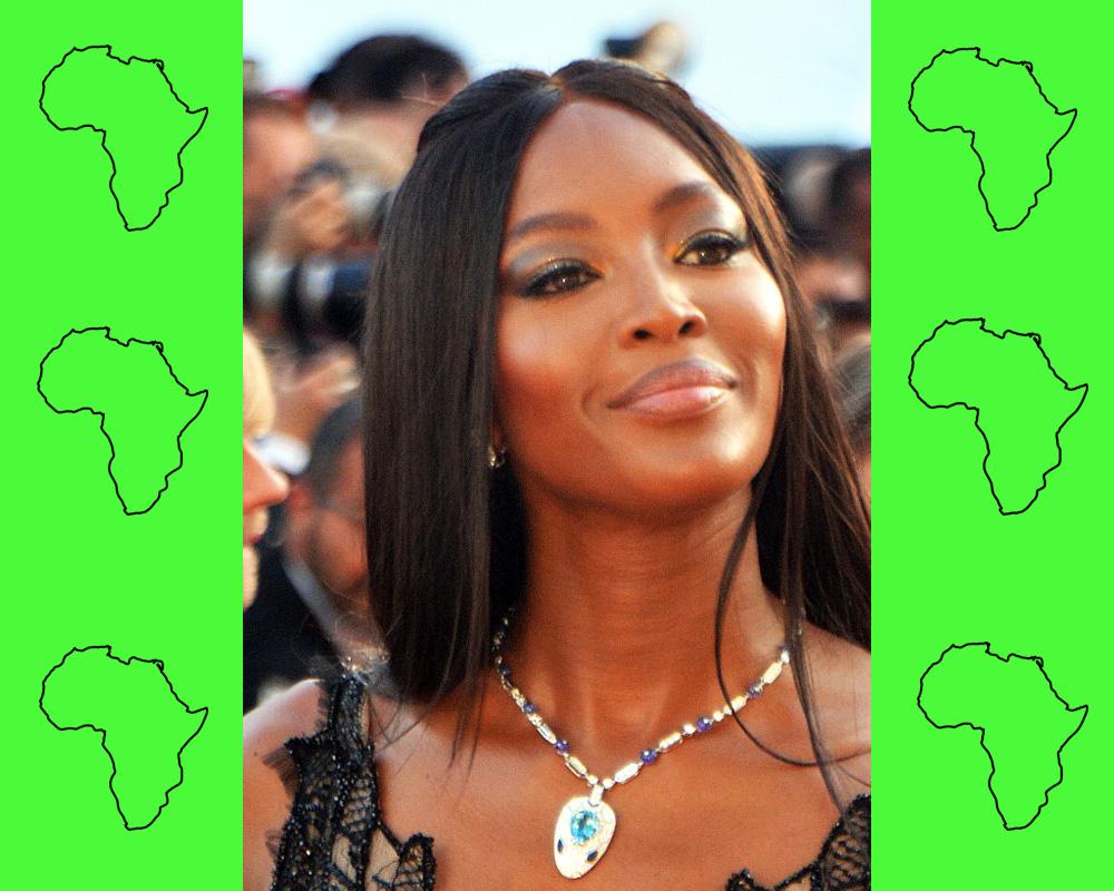 Naomi Campbell, ecco 5 motivi per cui Vogue Africa non è una buona idea