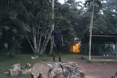 Yenkyi Taxi | Crudo Volta & Hagan unveil contemporary Ghanaian music scene
