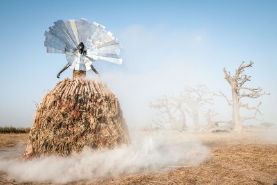 The Prophecy | Fabrice Monteiro's new apocalyptic work urges the world to wake up