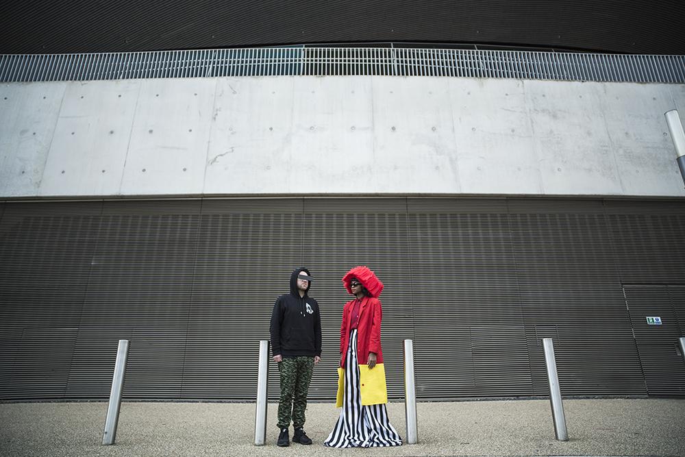 'Closer Apart' | Il primo album di Okzharp & Manthe Ribane è arrivato