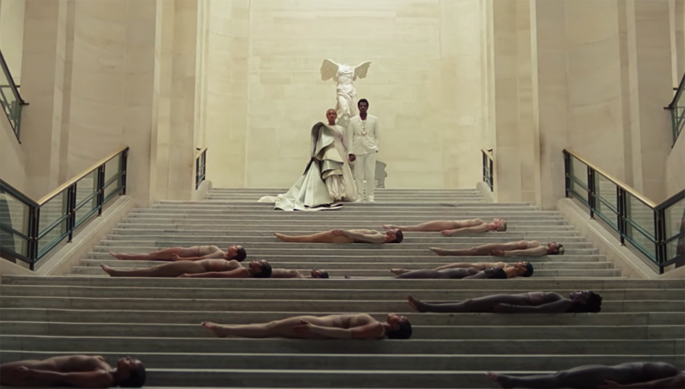Apes**t | Se il nuovo video di Jay-Z e Beyoncé non è rivoluzionario, cosa allora?