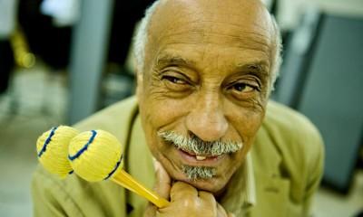 Mulatu Astatke, il padre dell'Ethio-Jazz, arriva a Bologna