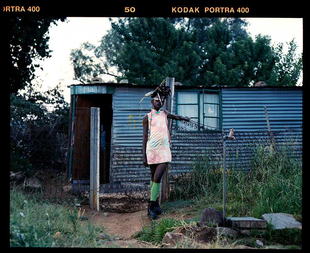 griot mag - Jojo Abot | No part of the World owes me anything