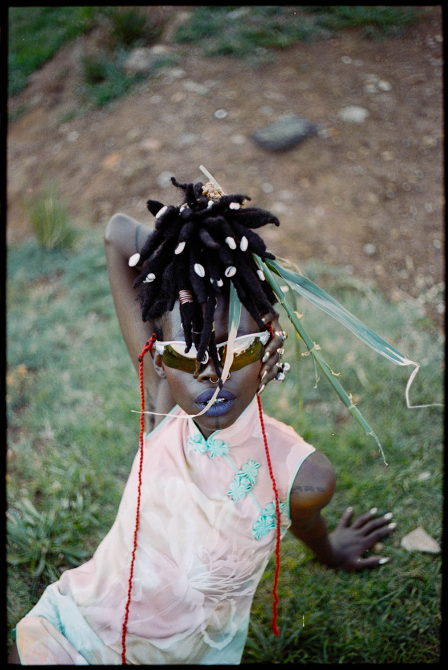 griot mag - Jojo Abot- | No part of the World owes me anything
