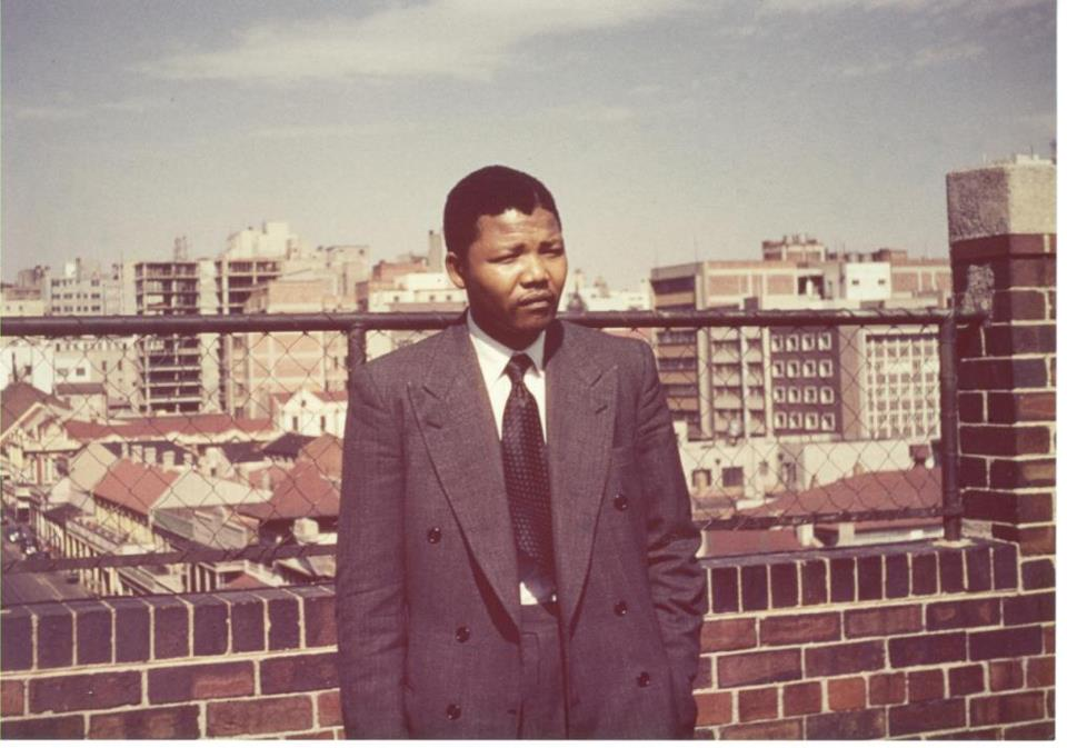 griot mag- nelson- mandela day giornata mondiale nelson mandela 100 anni sud africa apartheid