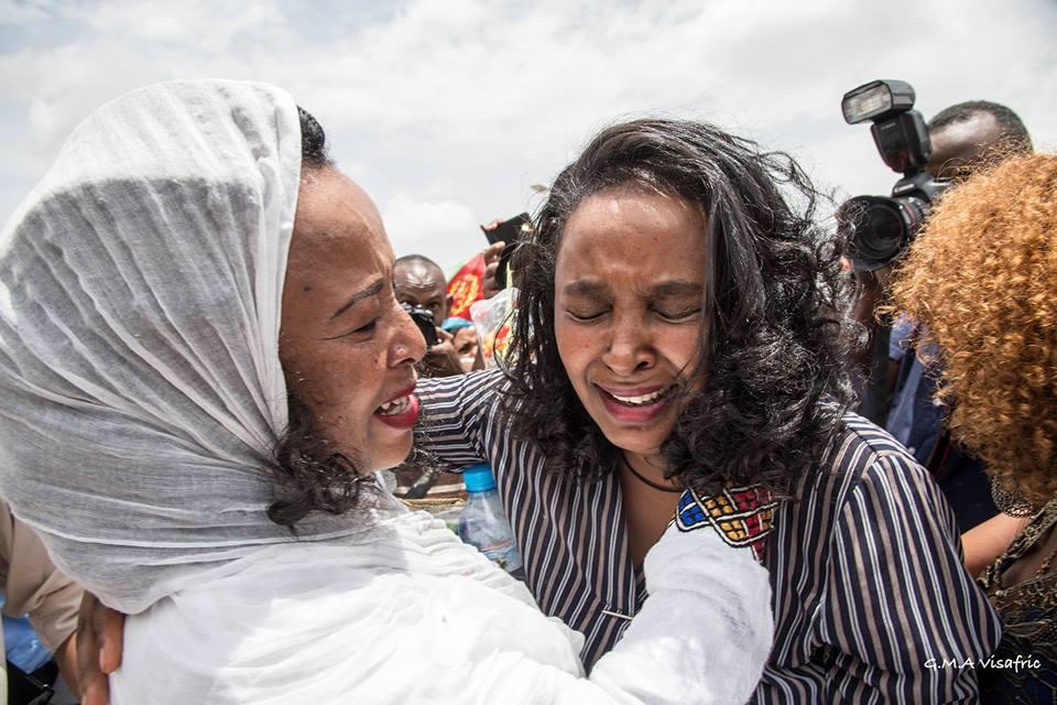 Ethiopia-Eritrea peace deal | 5 Italian Eritreans and