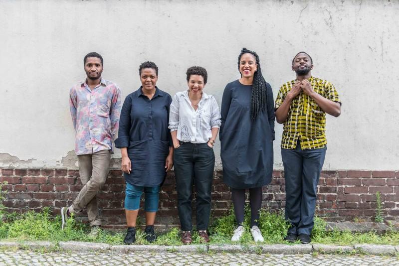 griot mag -bb10-_biennale berlino_team curatoriale