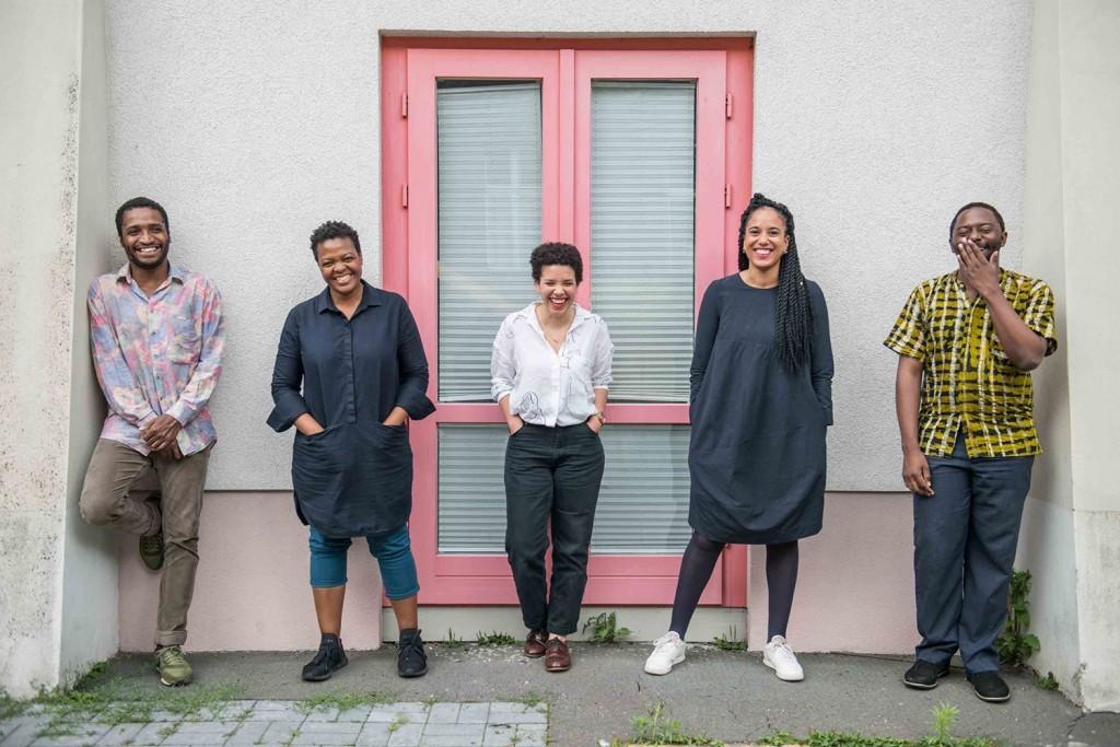 Biennale di Berlino | Non abbiamo bisogno di un'altra recensione