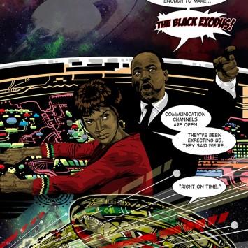 Nichelle Nichols and MLK-griotmag-bsam