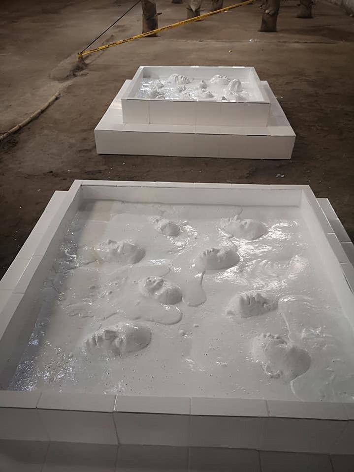 griot mag biennale _kampala Beya Gille Gacha