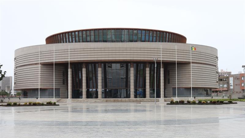 Il Senegal inaugura il Museo delle Civiltà Nere, tra i più grandi al mondo