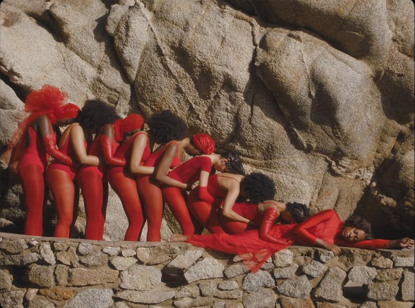 'Darkness At Play' | Anaïs affronta le dicotomie del mondo nel nuovo album