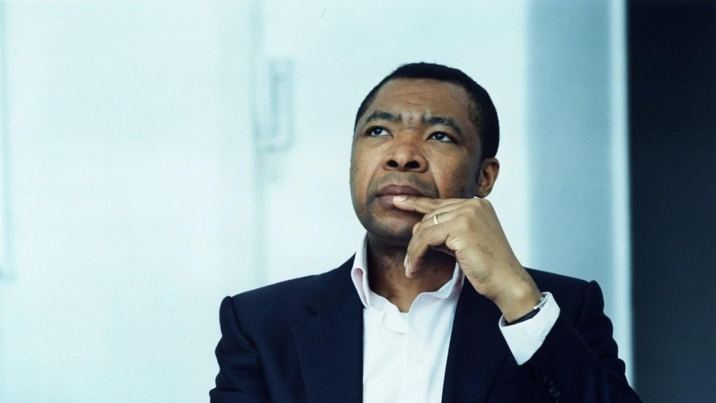 Okwui Enwezor | A pillar of global contemporary art has died