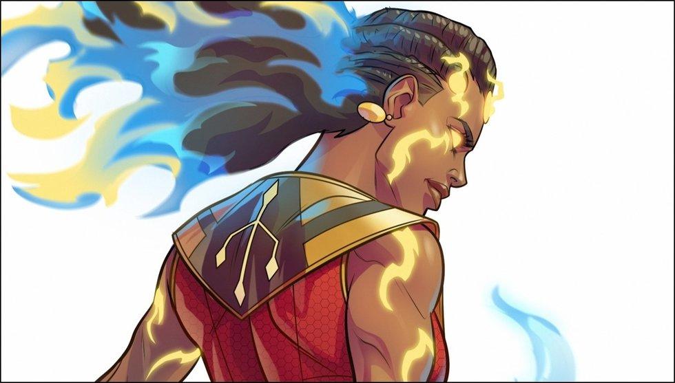 'Hawi' | La prima supereroina etiope riflette l'esperienza diasporica