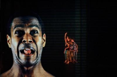 "'Mirrors' | Contemporary Dance, Video Art, Music recount ""Italia, Culture, Africa"""
