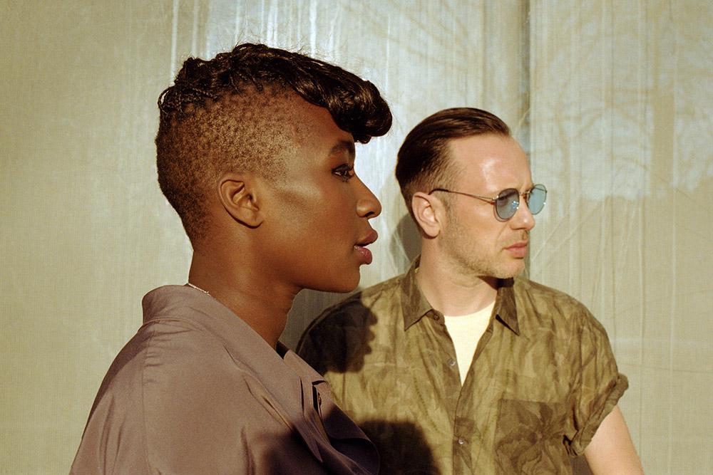 Tshegue | Anima afro-punk e sound contagioso